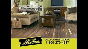 Lumber Liquidators TV Spot, 'Regina' - Thumbnail 3