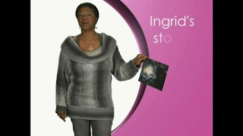 Empress Re-Gro TV Spot, 'Ingrid's Story' - Thumbnail 1