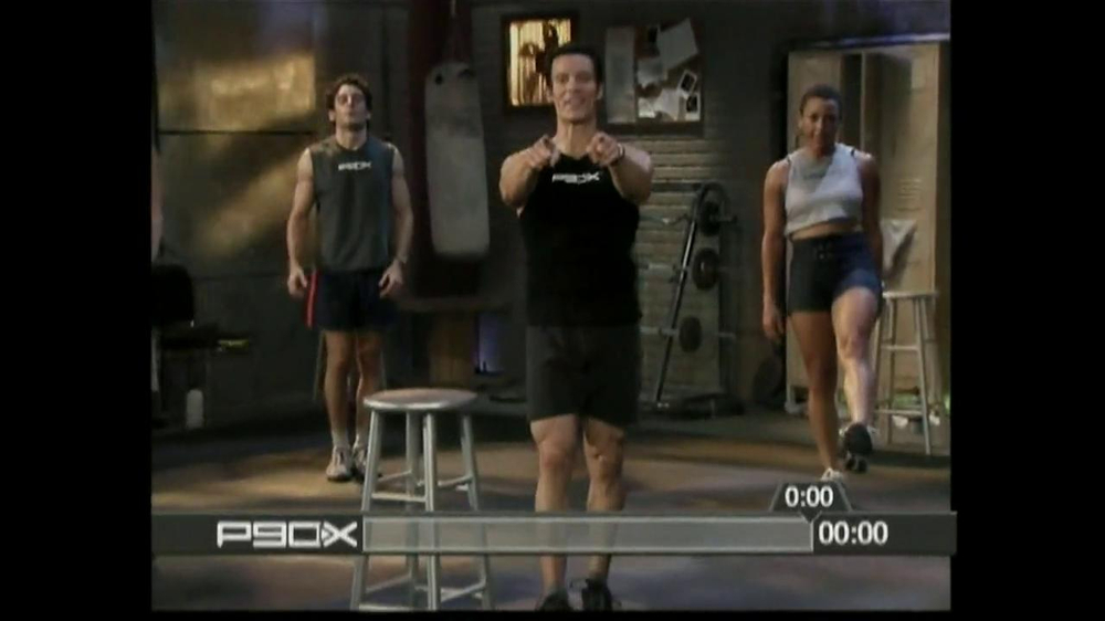 10 Minute Trainer TV Spot, 'In Shape for $10' - Screenshot 3