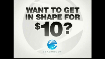 10 Minute Trainer TV Spot, 'In Shape for $10' - Thumbnail 1