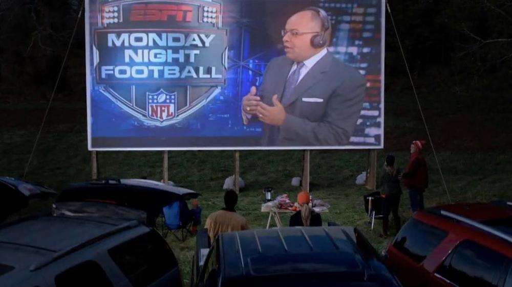 GMC TV Commercial, 'Monday Night Football' - iSpot.tv