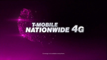 T-Mobile TV Spot, 'Helicopter' Song by Queens of the Stone Age - Thumbnail 8