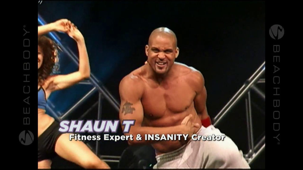 Rockin' Body TV Spot Featuring Shaun T - Screenshot 5