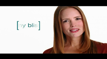 Blistex Moisture Melt TV Spot, 'My Bliss'