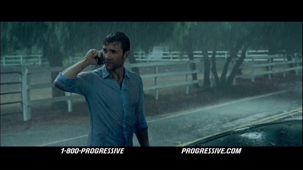 Nationwide Insurance Claims >> Progressive Claim Service TV Spot, 'Movie Trailer' - iSpot.tv