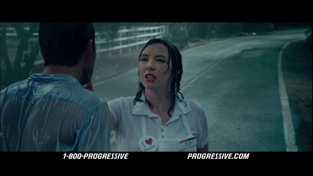 Actress who plays flo progressive commercials images - Flo progressive wallpaper ...