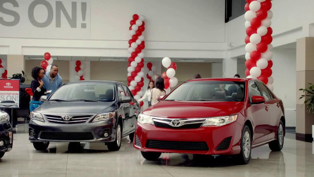 Home » Actress Who Plays Jan In Toyota Commercial