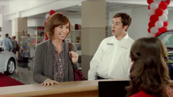 2012 Toyota Prius TV Spot, 'Toyotathon: Save on Gas' - 243 commercial airings