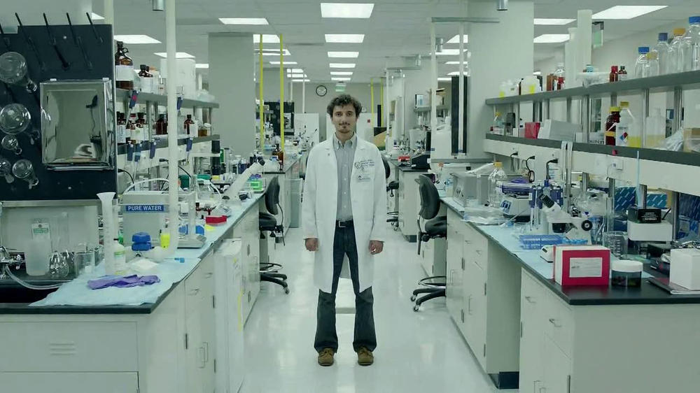 Cisco TV Spot, 'The Next Big Thing' - Screenshot 4
