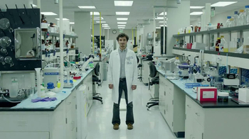 Cisco TV Spot, 'The Next Big Thing' - Thumbnail 4