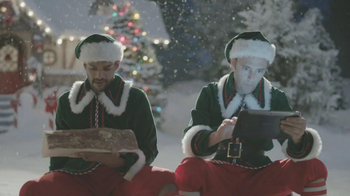 Samsung Galaxy Note 10.1 TV Spot, 'Elves' - 234 commercial airings