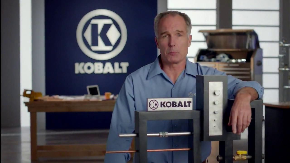 Kobalt Magnum Grip TV Spot - Screenshot 5