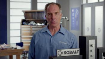 Kobalt Magnum Grip TV Spot - Thumbnail 1