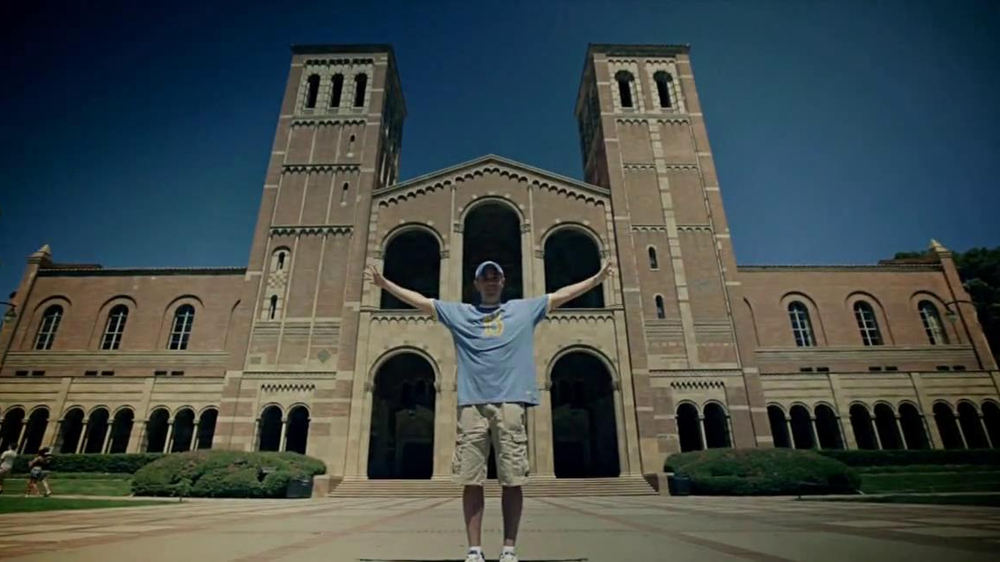 Pac-12 Conference TV Spot, 'Fan Film: UCLA Bruins' - Screenshot 2