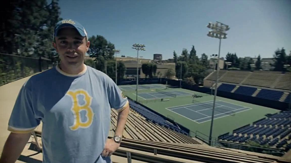 Pac-12 Conference TV Spot, 'Fan Film: UCLA Bruins' - Screenshot 3