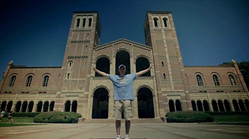Pac-12 Conference TV Spot, 'Fan Film: UCLA Bruins' - Thumbnail 2