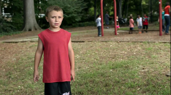 NFL Play 60 TV Spot, 'Your Mom's Favorite Player', Featuring Cam Newton