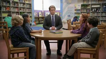 AT&T TV Spot, 'Bigger or Smaller' Featuring Beck Bennett - Thumbnail 1