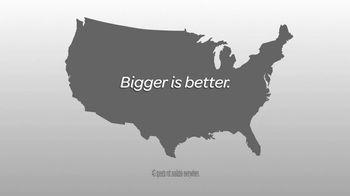 AT&T TV Spot, 'Bigger or Smaller' Featuring Beck Bennett - Thumbnail 8