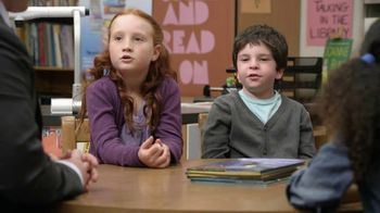 AT&T TV Spot, 'Bigger or Smaller' Featuring Beck Bennett - Thumbnail 4