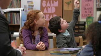 AT&T TV Spot, 'Bigger or Smaller' Featuring Beck Bennett - Thumbnail 6