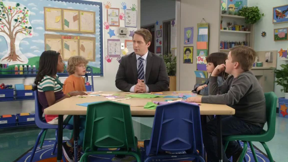 AT&T TV Spot, 'Faster or Slower' Featuring Beck Bennett - Screenshot 1