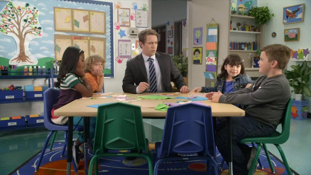 AT&T TV Spot, 'Faster or Slower' Featuring Beck Bennett - Screenshot 3