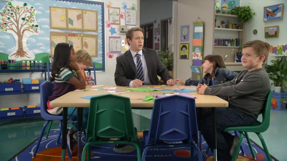 AT&T TV Spot, 'Faster or Slower' Featuring Beck Bennett - Screenshot 4