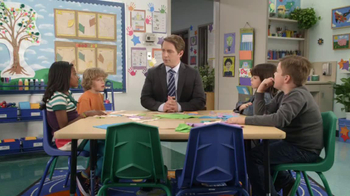 AT&T TV Spot, 'Faster or Slower' Featuring Beck Bennett - Thumbnail 1
