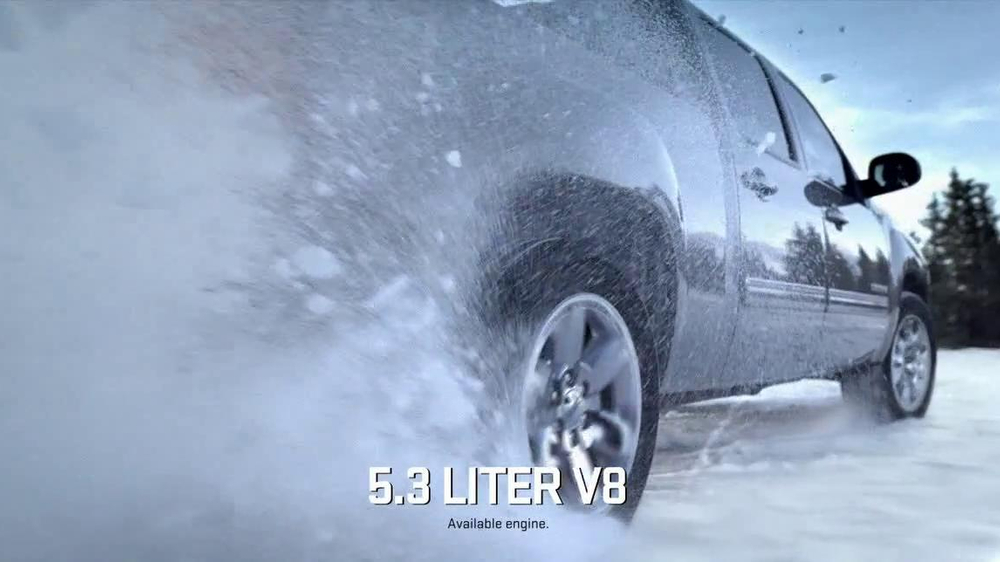 2013 GMC Sierra TV Spot, 'Nutcracker' - Screenshot 3
