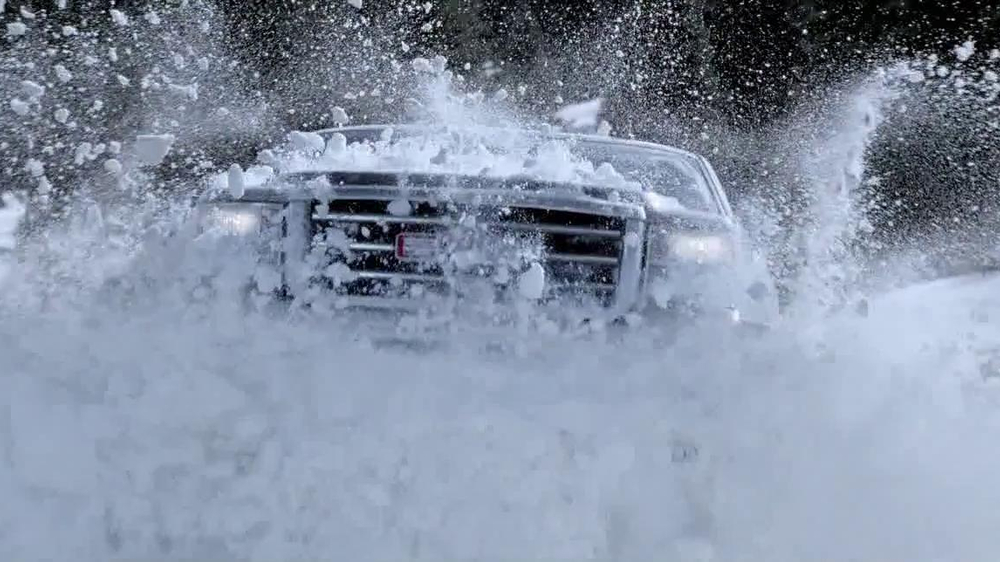 2013 GMC Sierra TV Spot, 'Nutcracker' - Screenshot 4