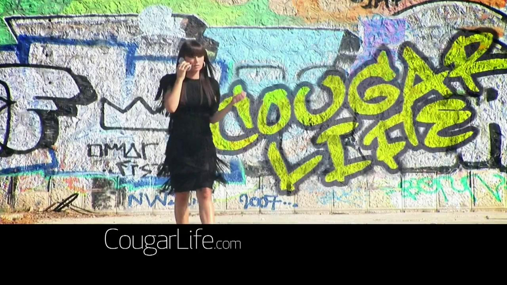 Cougarlife.com TV Spot, 'Cougar Life in the City' - Screenshot 1