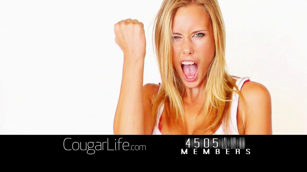 Cougarlife.com TV Spot, 'Cougar Life in the City' - Screenshot 8