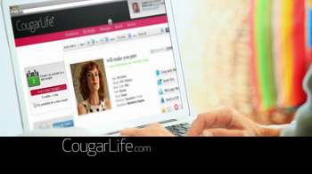 Cougarlife.com TV Spot, 'Cougar Life in the City' - Thumbnail 3