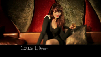 Cougarlife.com TV Spot, 'Cougar Life in the City' - Thumbnail 4