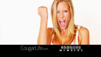 Cougarlife.com TV Spot, 'Cougar Life in the City' - Thumbnail 8