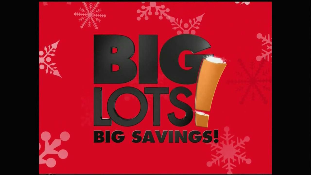About Big Lots We're your community retailer, here to serve Big and save you Lots. Offering solutions for any occasion with quality products that fit your budget, let .
