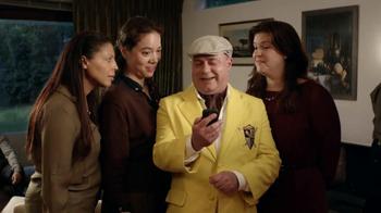 Cracker Barrel TV Spot, 'Party Cheese Judges' thumbnail