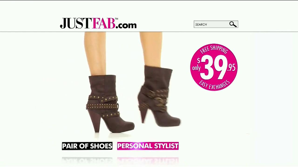 JustFab.com TV Spot, 'Office Excitement' - Screenshot 10