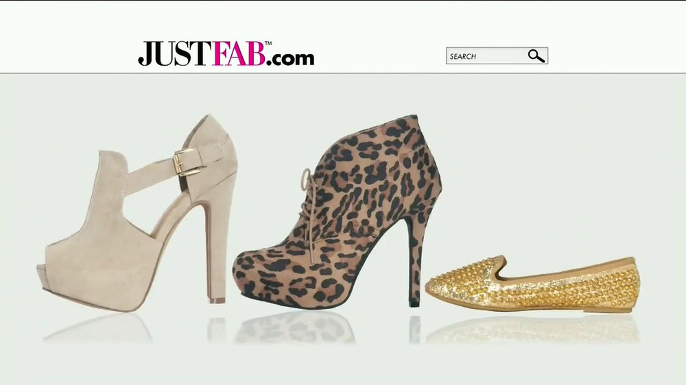 JustFab.com TV Spot, 'Office Excitement' - Screenshot 8