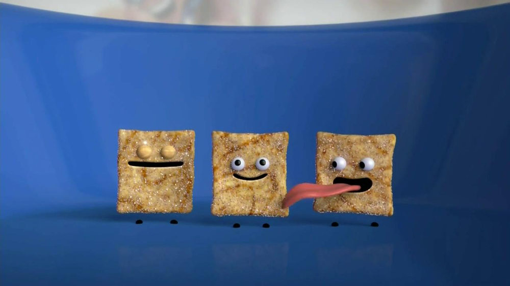 Pop Tarts Commercial Cinnamon Toast Crunch ...