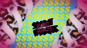 Daddy's Money Secret Wedges TV Spot, 'Extreme Height'  - Thumbnail 4
