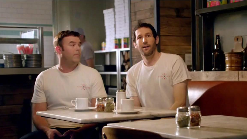 Intuit QuickBooks TV Spot, 'Pizza Guys' - Screenshot 1