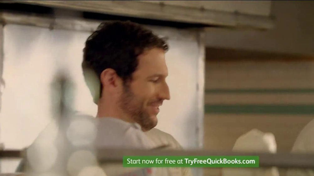 Intuit QuickBooks TV Spot, 'Pizza Guys' - Screenshot 10
