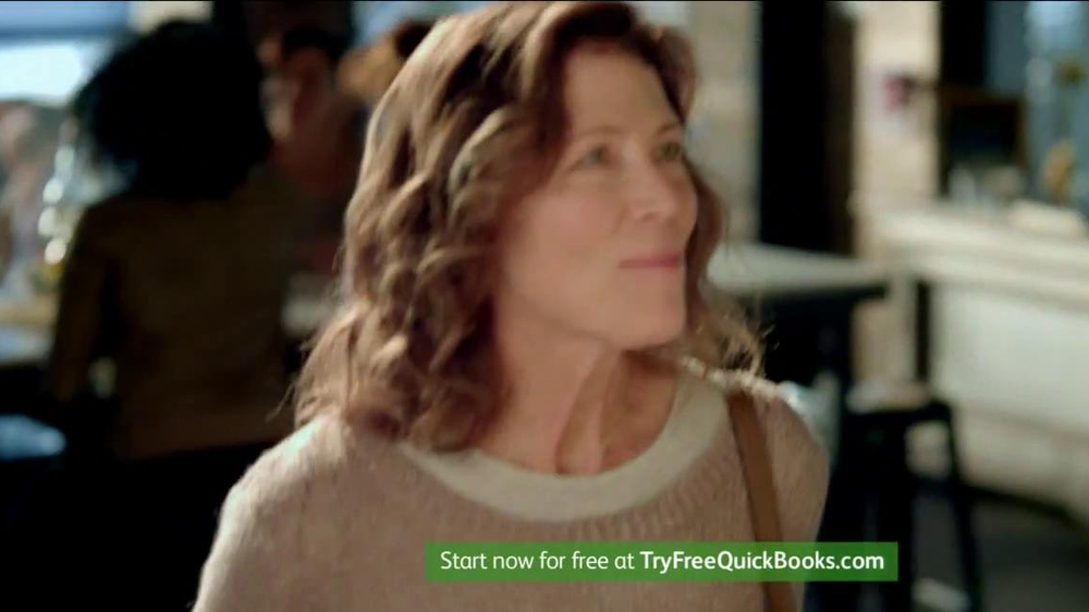 Intuit QuickBooks TV Spot, 'Pizza Guys' - Screenshot 6