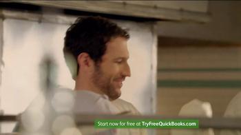 Intuit QuickBooks TV Spot, 'Pizza Guys' - Thumbnail 10