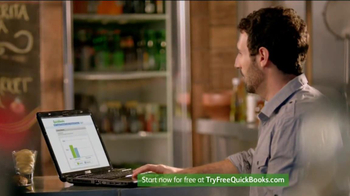 Intuit QuickBooks TV Spot, 'Pizza Guys' - Thumbnail 5
