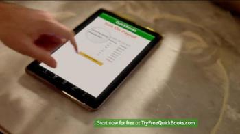 Intuit QuickBooks TV Spot, 'Pizza Guys' - Thumbnail 8
