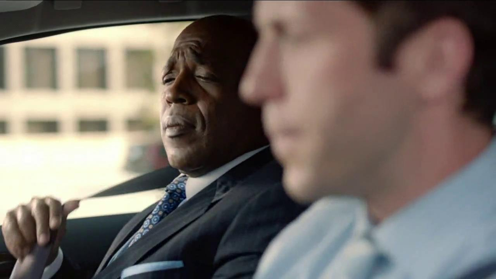 2013 Nissan Sentra TV Spot, 'Who's This' - Screenshot 2