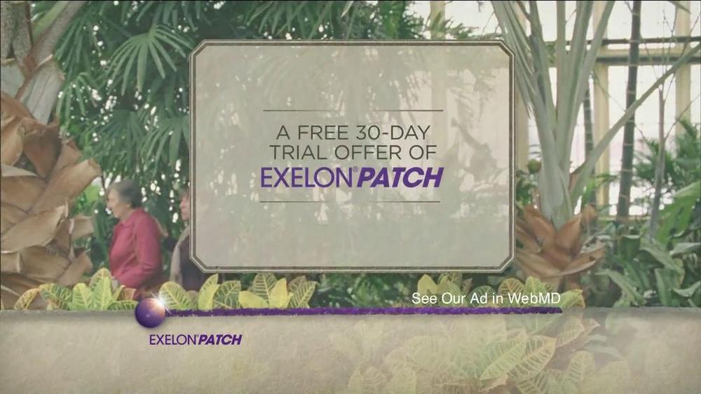 Exelon patch tracker